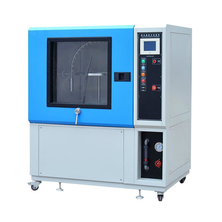 Box Rain Test Chamber/ IP Rain Spray Test Chambers