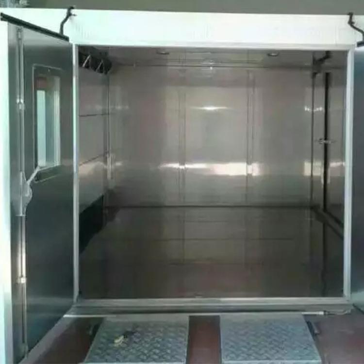 Burning Test Equipment/Burning Test Chamber/Room