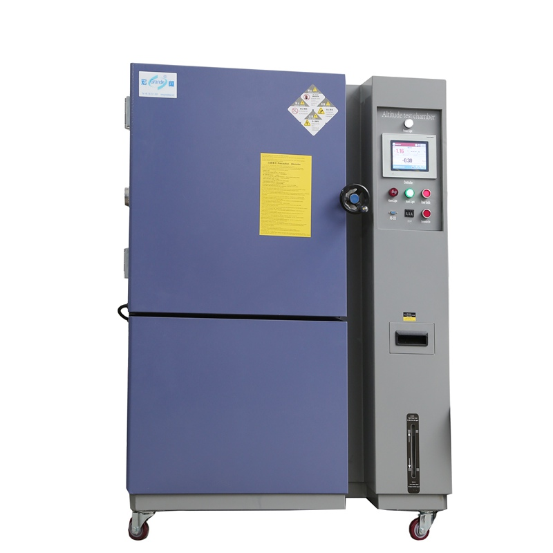High Altitude Low Pressure Simulation Test Chamber/Altitude Test Chamber