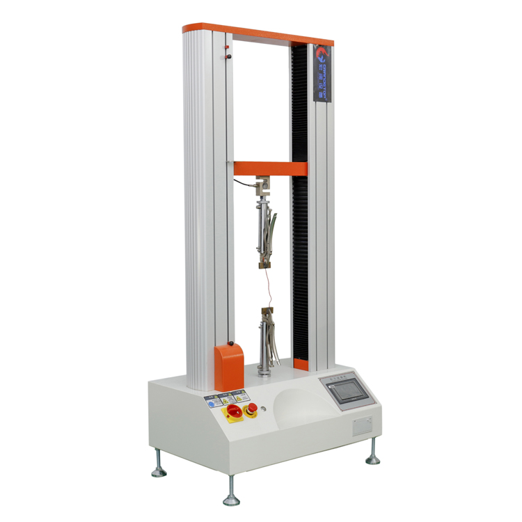 G180 Series Universal Testing Systems up to 100 kN (22,500 lbf) Force Capacity