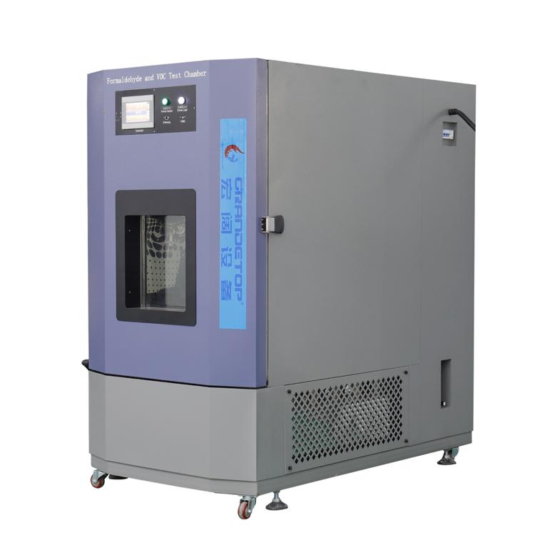 Odor Test Chamber