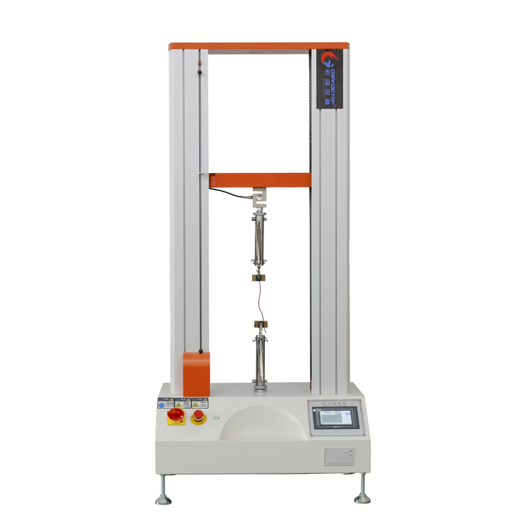 G760 Series Universal Testing Systems up to 50 kN (11,250 lbf) Force Capacity