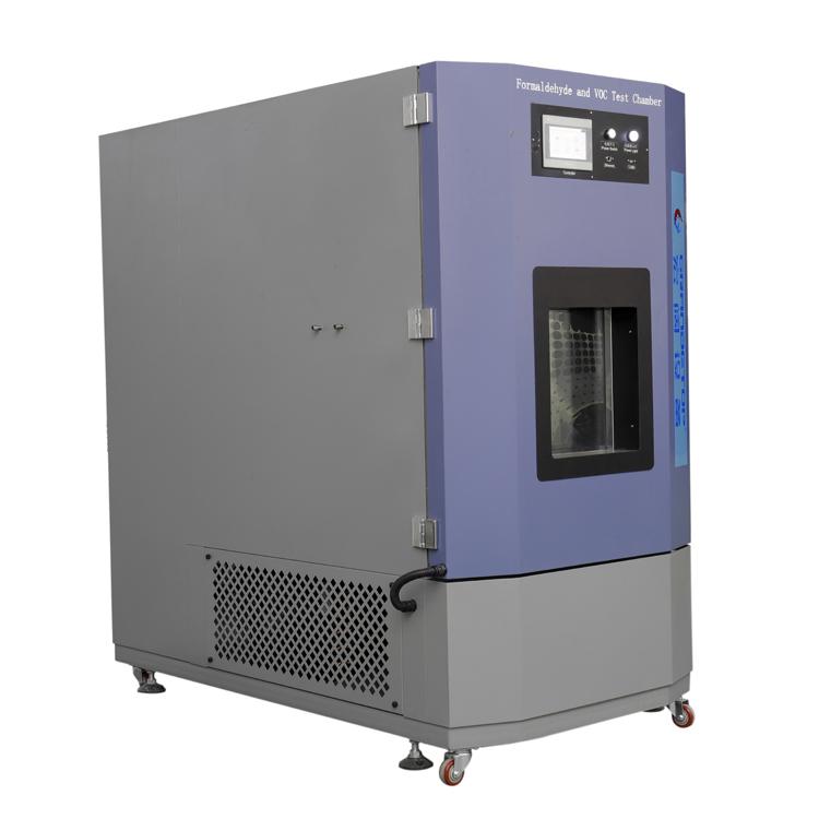 Grande Formaldehyde Emission Test Chamber