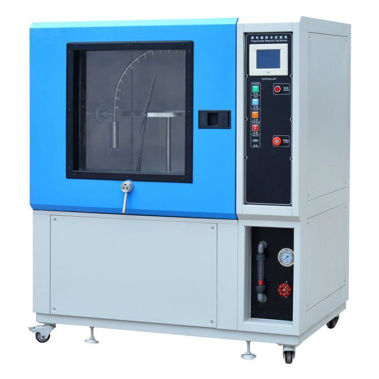 IP Rain Spray Test Chambers