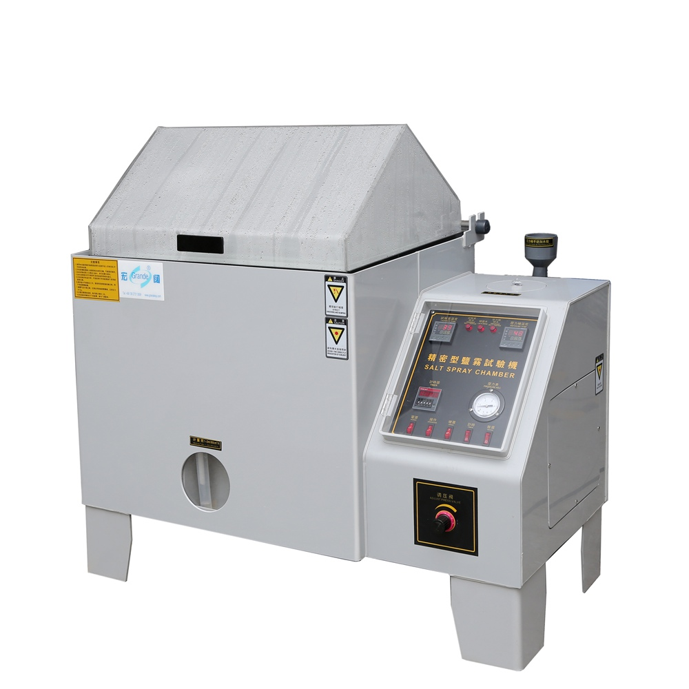 Cyclic Mutiple Function Salt Spray Damp and Hot Drying Corrosion Test Chamber