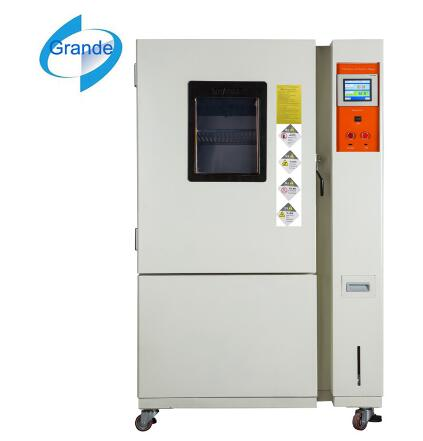 Do you need programmable temperature and humidity test chamber?