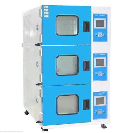 The applications of environmental test chambers