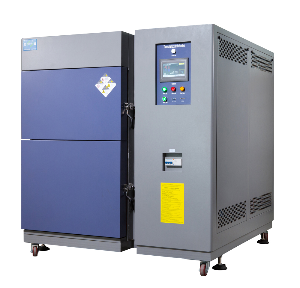 Warm congratulations on GRANDE Winning the competitive Tender of Three Zone Thermal Shock Test Chamber from Stanford University