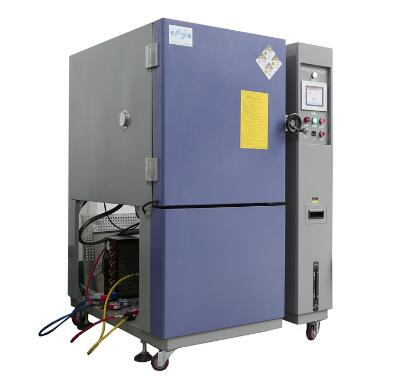 We offer high altitude low pressure simulation test chamber for sale