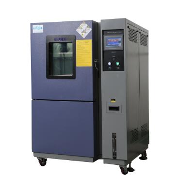 Maintenance Common Sense Of Programmable Temperature And Humidity Test Chamber