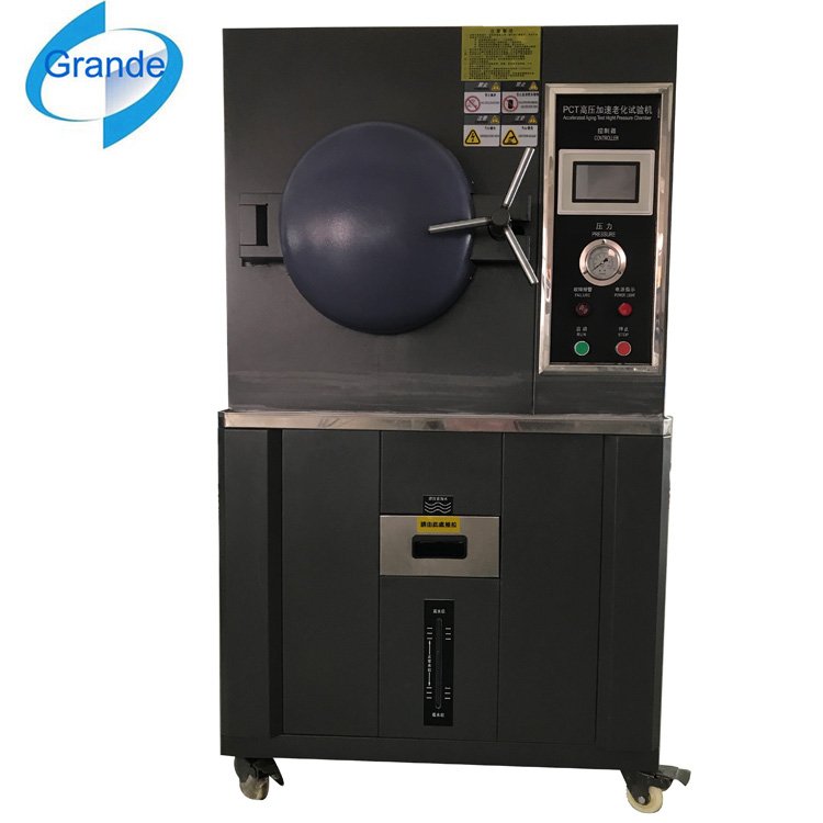 Pressure Accelerated Aging Test Chamber (HAST)