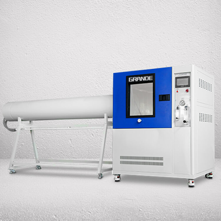IPX56 Water Proof Test Chamber