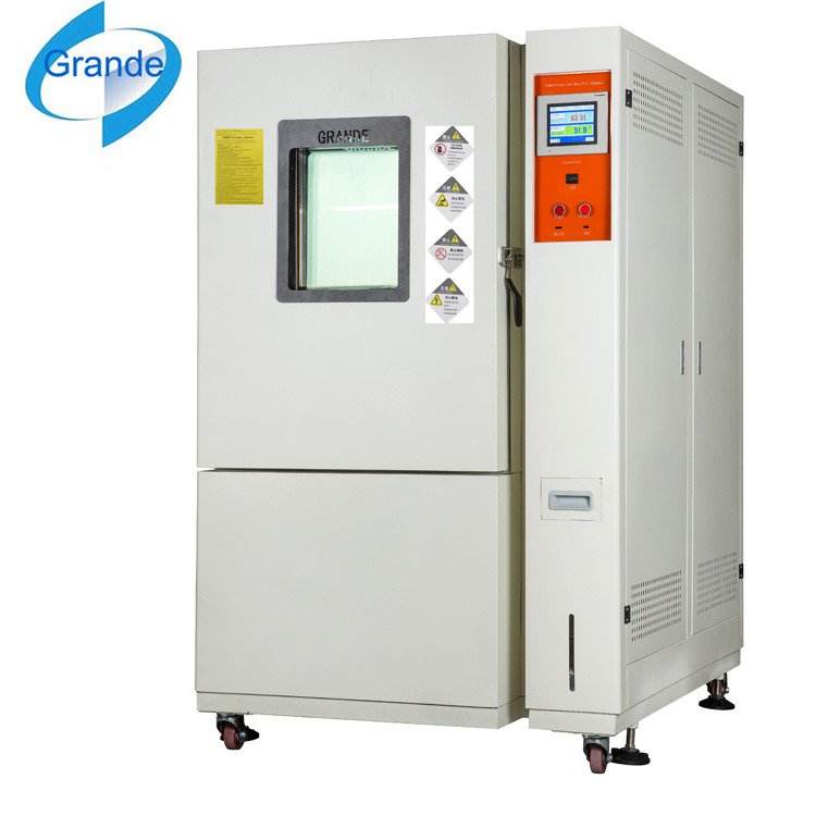 Mould Test Chamber or Bacteriological Incubator