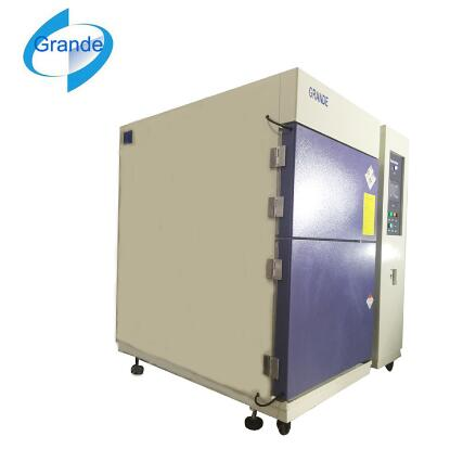 The function of thermal shock test chamber