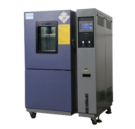 How to generate the ozone for ozone aging test chamber?