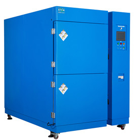 Basic Troubleshooting Method For Thermal Shock Test Chamber