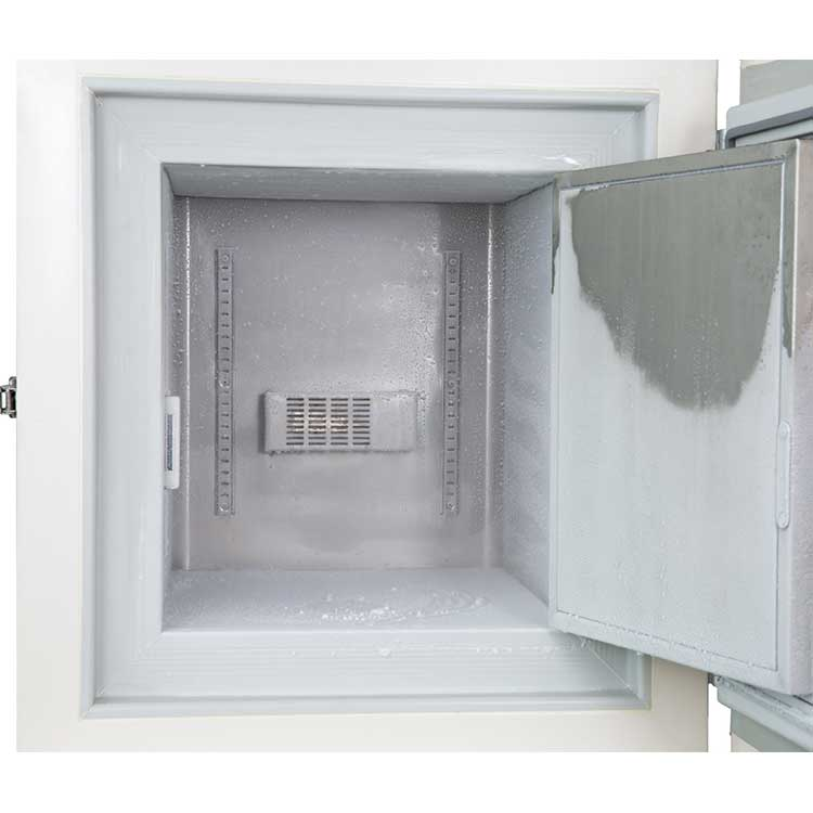 24 Ultra Cold Storage Freezers