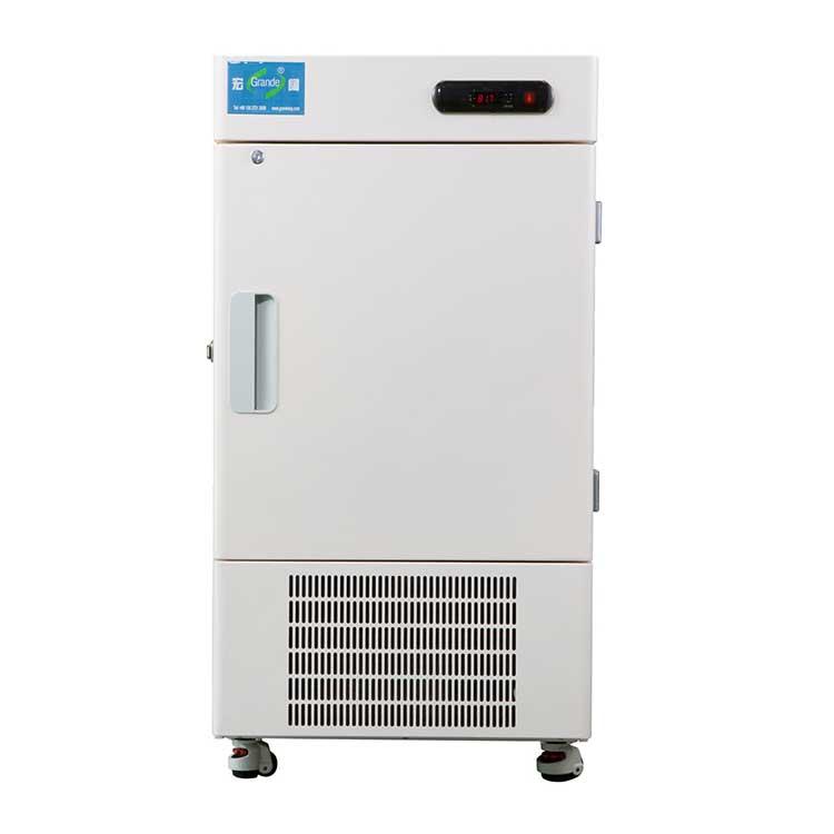 24 Ultra Cold Storage Freezers