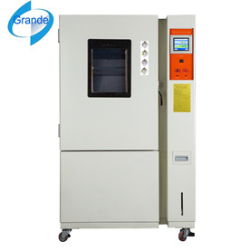Industry Advantage Of Temperature Cycle Test Chamber