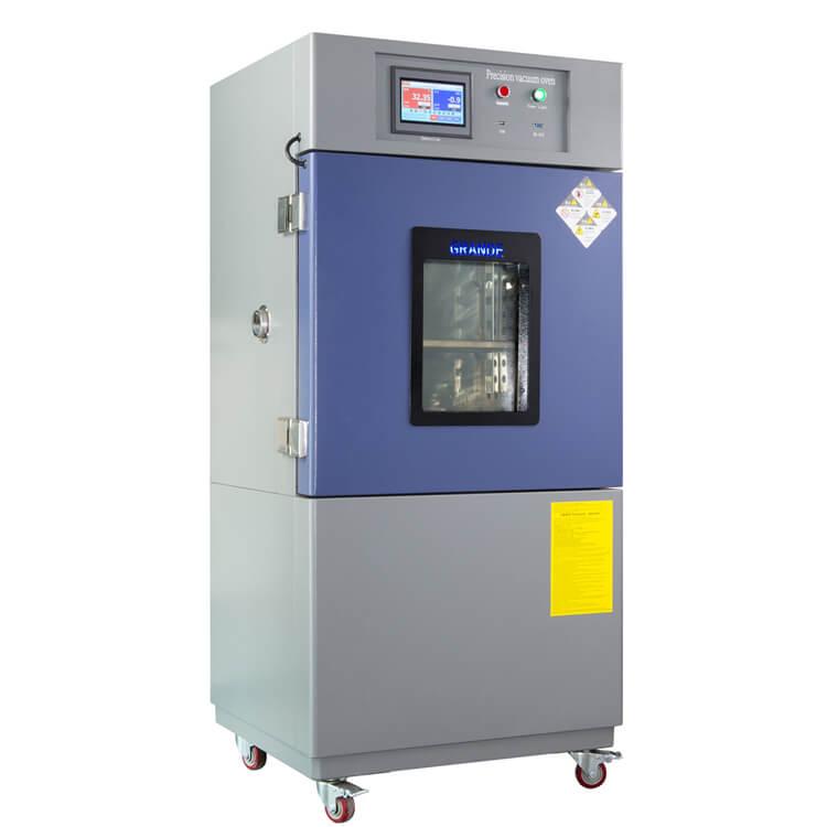 Precision Vacuum Nitrogen Oven