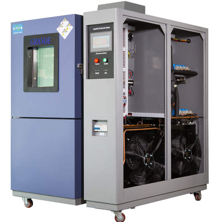 Temperature Cycling Test Chambers