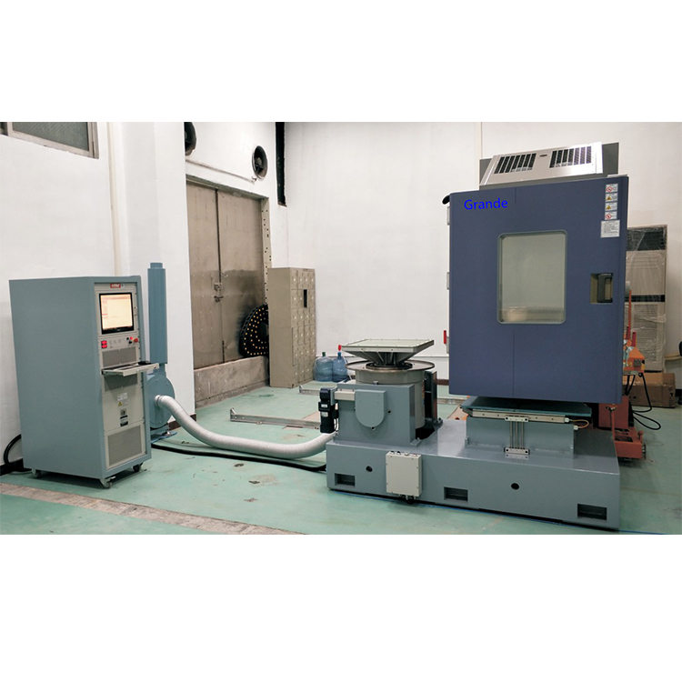 Environmental Test Systems