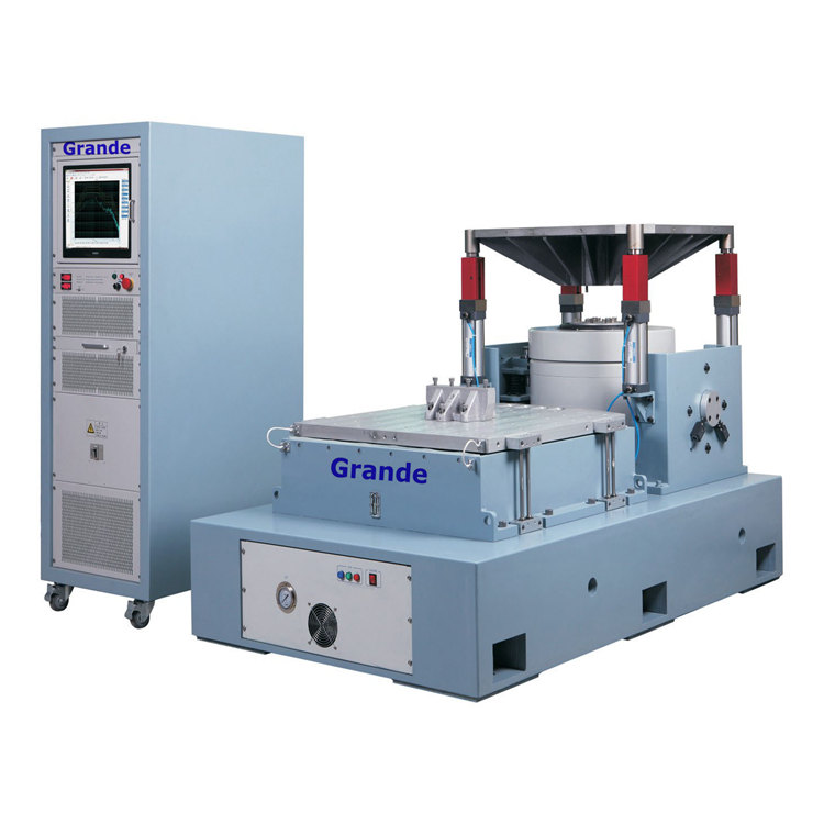 Air Cooling Vibration Test Systems