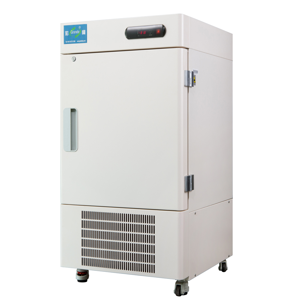 -50℃ Ultra Freezer