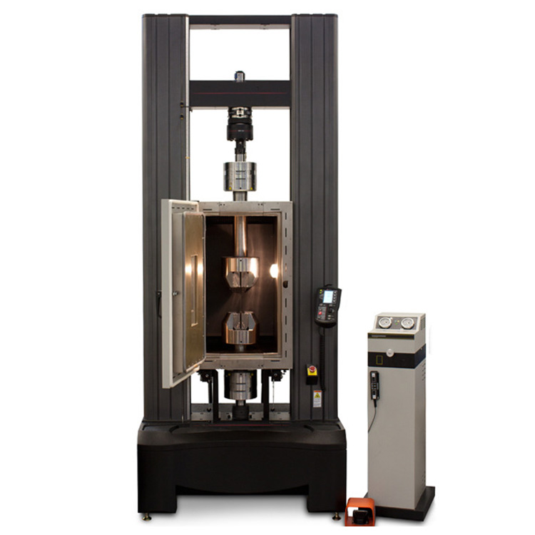 G780 Series Universal Testing Systems up to 600 kN (135,000 lbf) Force Capacity