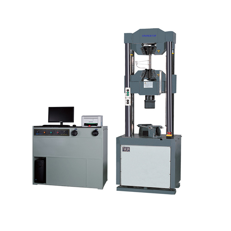 Static Hydraulic Industrial GDX Universal Testing Systems