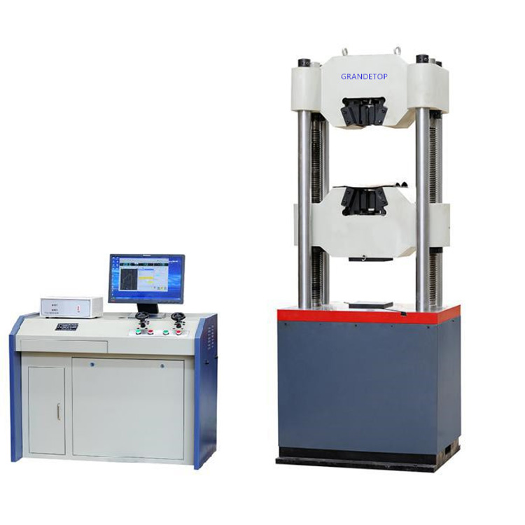 Static Hydraulic Industrial Series GKX Models Tensile Tester