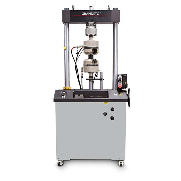 G801 100kN Fatigue Testing Systems