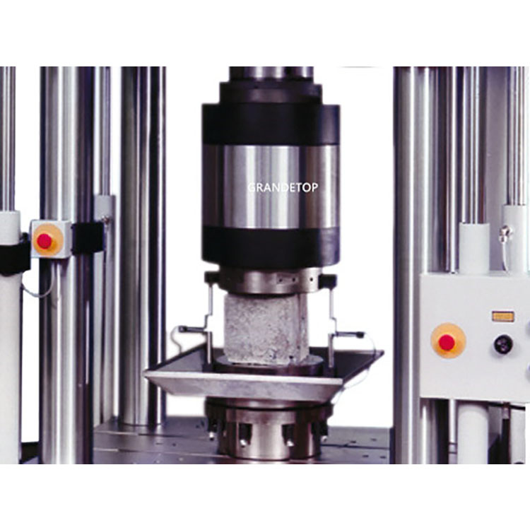 G806 and G808 up to 5000kN Fatigue Testing Systems