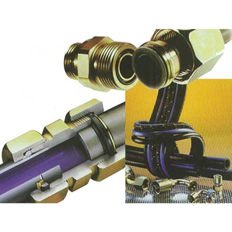 G520 Series Hydraulic Power Units