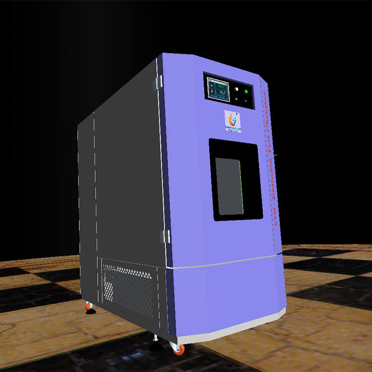 Micro VOC Emission Test Chamber