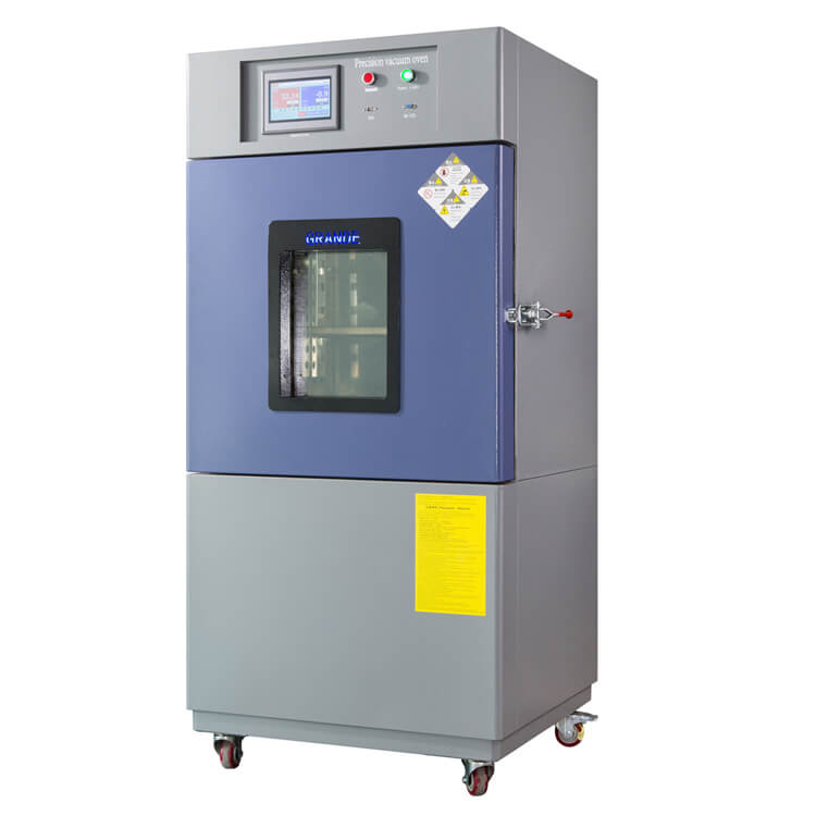 Class 100 Clean Oven
