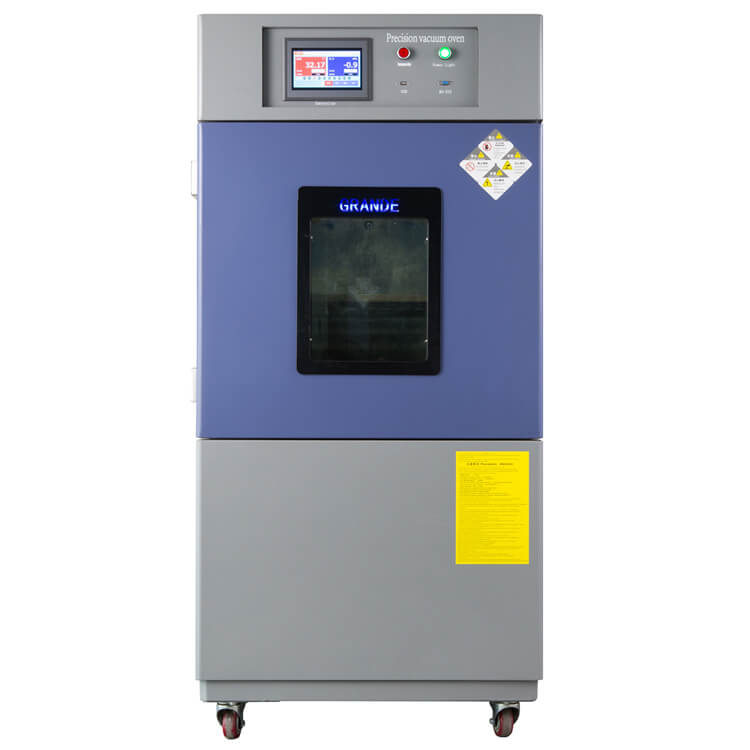 Class 100 Dust-Free Oven