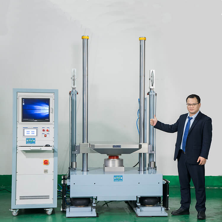 Mechanical Shock Test Systems